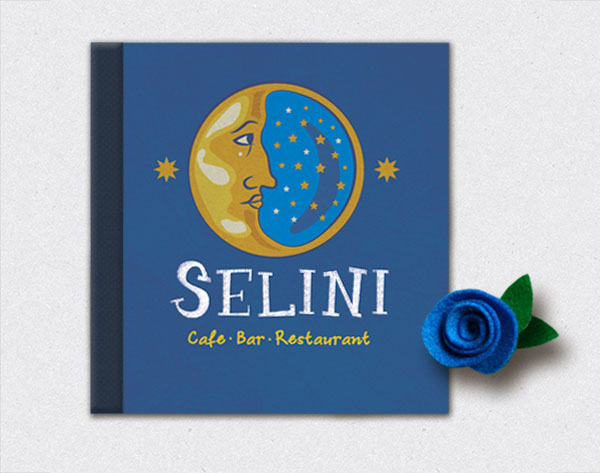 Selini Identity