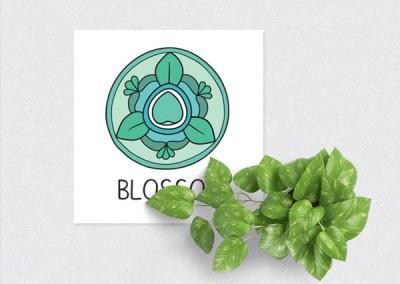 Blossom Identity