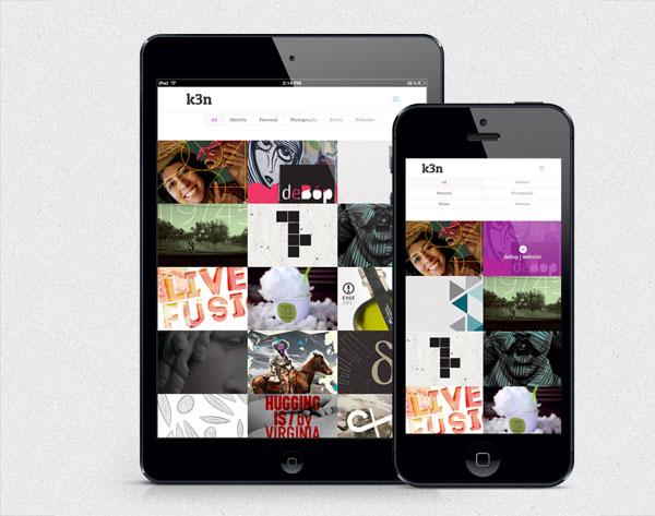 K3N Website