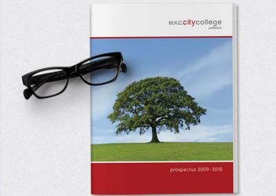 MKC City College Prospectus