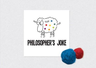 Philosopher's Joke Identity