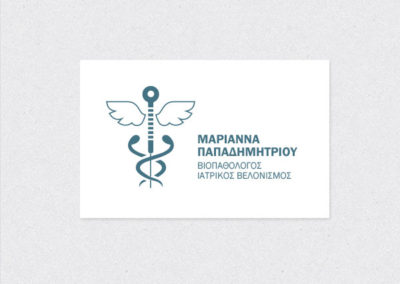 Medical acupuncture Identity