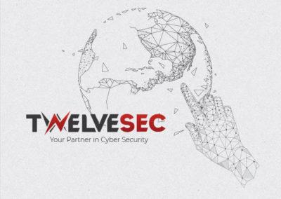 Twelvesec Identity Redesign