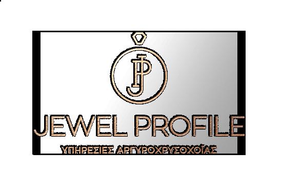 Jewel Profile Logotype Design