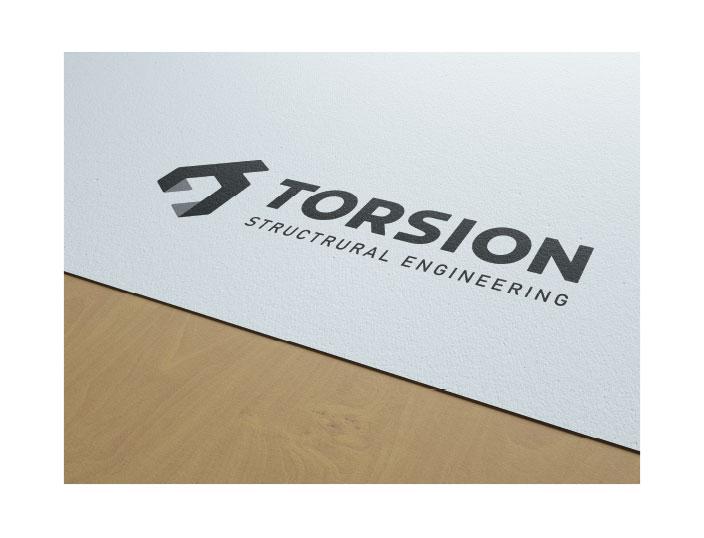 Torsion Print