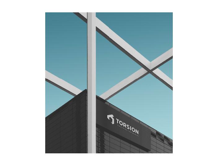 Torsion Sign