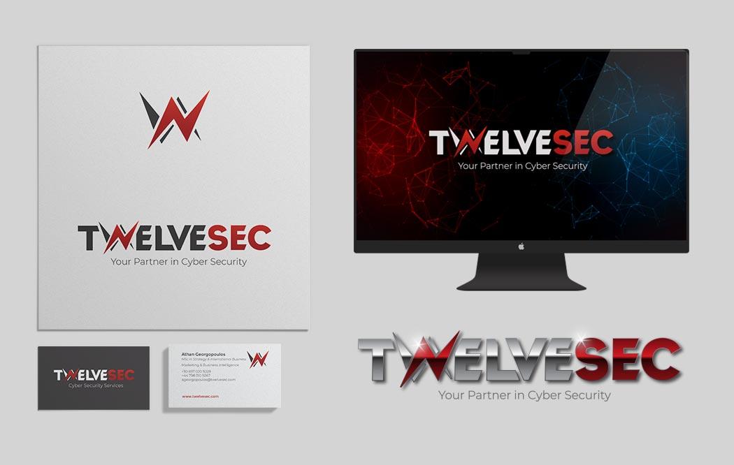 Twelvesec Branding